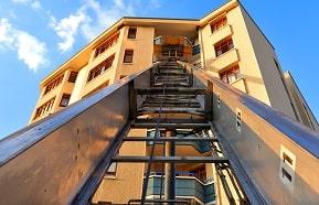 Ankara evden eve asansörlü nakliyat firması