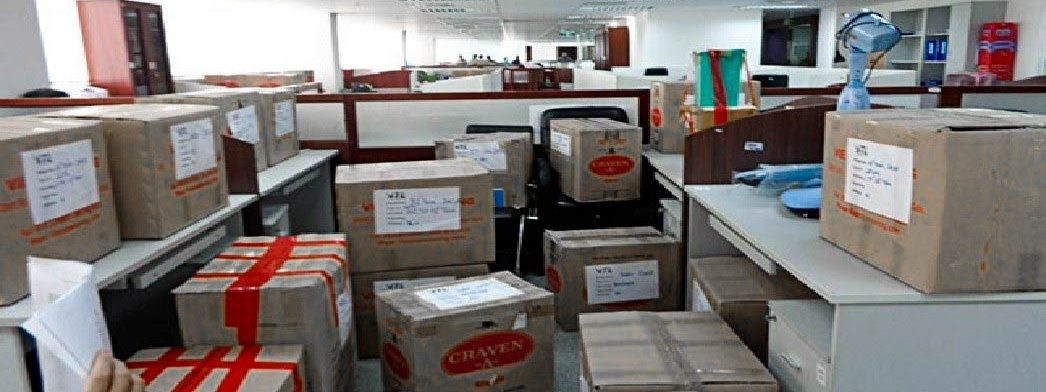 Ankara ofis taşımacılığı